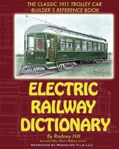 Electric Railway Dictionary