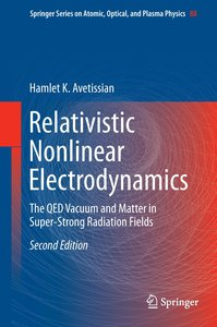 Relativistic Nonlinear Electrodynamics