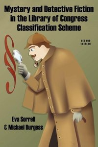 Mystery and Detective Fiction in the Library of Congress Classif