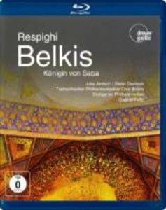 Belkis,Königin von Saba