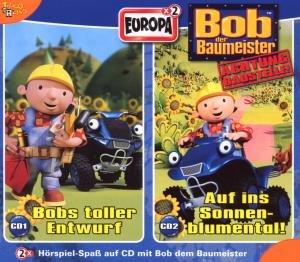 01/Bob 2er CD Schuber