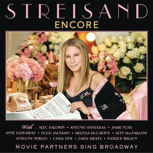 Encore: Movie Partners Sing Broadway