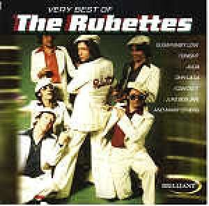 Very Best Of The Rubettes-Re-Recordings