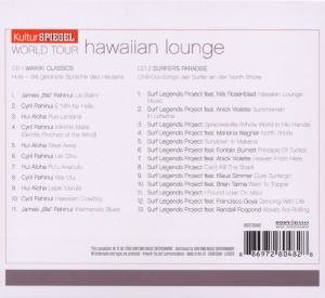 World Tour-Hawaiian Lounge