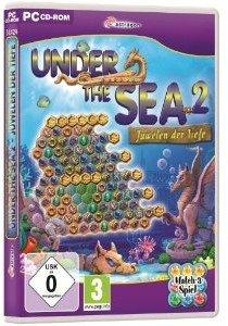 Under the Sea 2: Juwelen der Tiefe