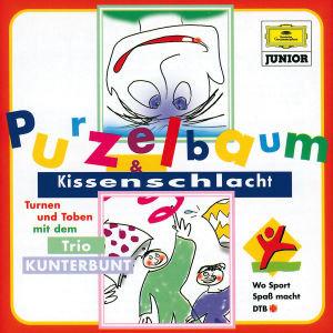 Purzelbaum und Kissenschlacht. CD
