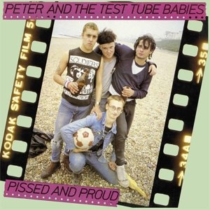 "Pissed & Proud (+Rarities 12"")"