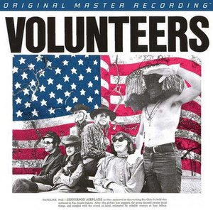 Volunteers-45RpM