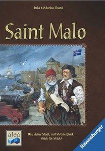 Heidelberger Spieleverlag AE030 - Saint Malo