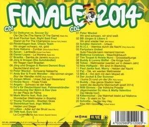 Finale 2014-Deine Fußball S