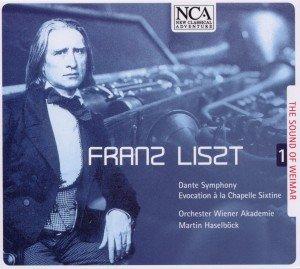 Liszt: The Sound of Weimar 1