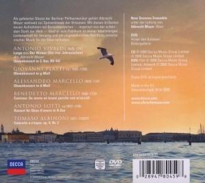 In Venedig (Deluxe Edt.,CD+DVD)
