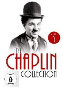 The Chaplin Collection Vol.1