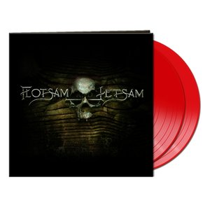 Flotsam And Jetsam (Gtf.Red 2-Vinyl)