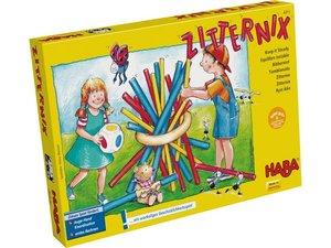 HABA 4415 - Zitternix