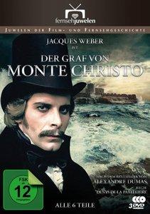 Der Graf von Monte Christo (1979)