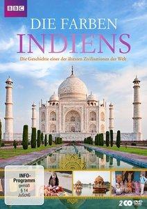 Die Farben Indiens
