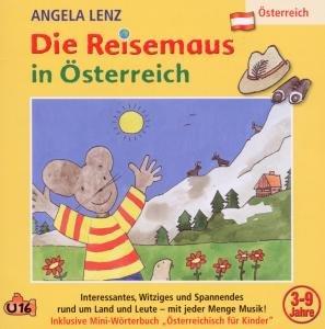 Die Reisemaus in Österreich