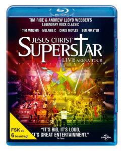 Jesus Christ Superstar-The Arena Tour