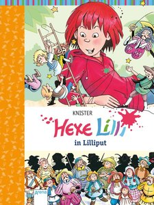 Hexe Lilli in Lilliput