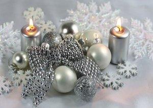 In fröhlicher Weihnachtsstimmung (Posterbuch DIN A4 quer)