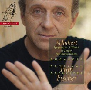 Sinfonie 9/Five German Dances