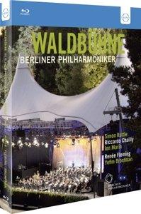 Waldbühne 2009,2010,2011