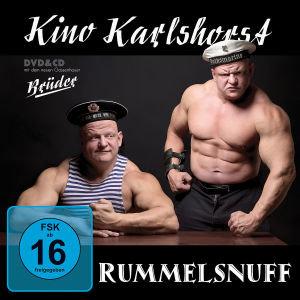 Brüder/Kino Karlshorst (CD+DVD)