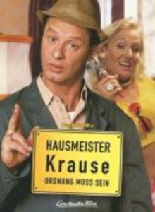 Hausmeister Krause - Ordnung muss sein