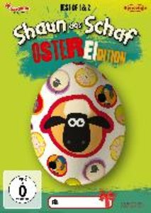 Shaun das Schaf - Oster-Eidition (Best of 1 und 2)
