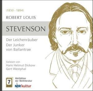Stevenson:Der Leichenräuber-D.Junker v.Ballantrae