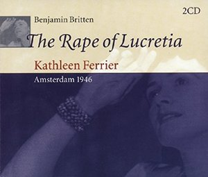 The Rape Of Lucretia Borgia