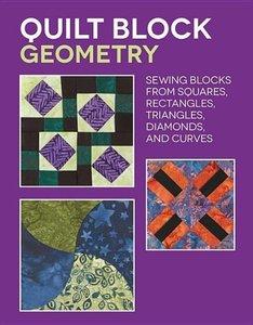 Quilt Block Geometry