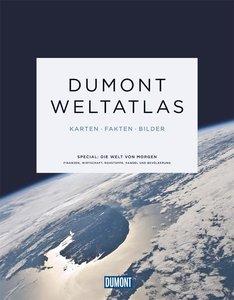 DuMont Weltatlas