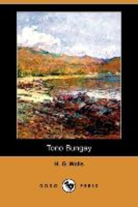 Tono Bungay (Dodo Press)