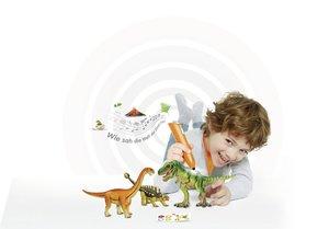 Ravensburger 00384 - tiptoi Spielfigur: Euoplocephalus