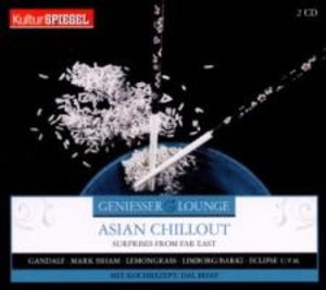 Geniesser Lounge-Asian Chillout Lounge