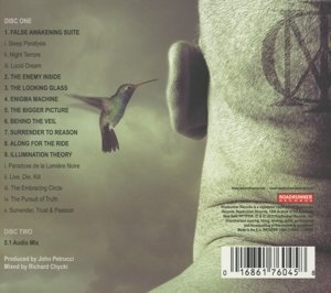 Dream Theater (Deluxe Edition)