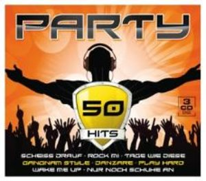 Party-50 Hits