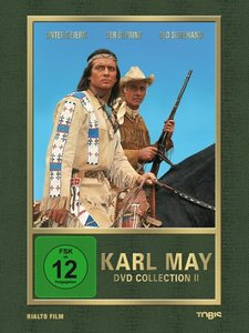 Karl May Collection No.2 (Neuauflage)