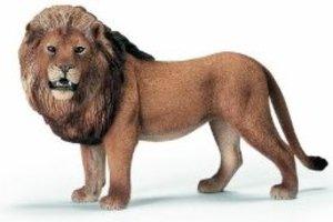 Schleich 14373 - Wild Life: Löwe