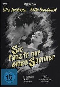 Sie tanzte nur einen Sommer
