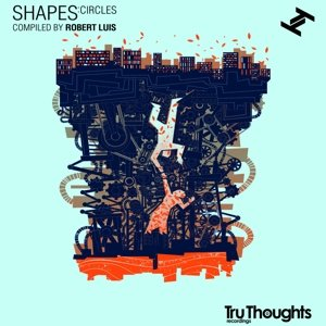 Shapes: Circles (2LP+2CD)