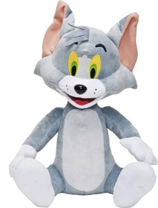Tom & Jerry 233345 - Tom Plüsch, 30 cm