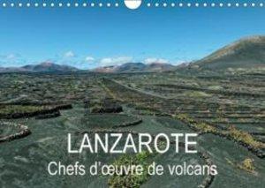 Meyer, D: Lanzarote Chefs D'/Uvre De Volcans