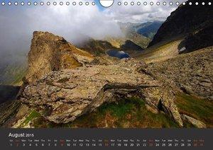 UPTHERE (Wall Calendar 2015 DIN A4 Landscape)