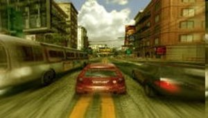 Burnout Legends - PSP Essentials