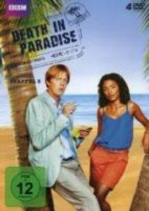Death in Paradise - Staffel 3 (BBC)