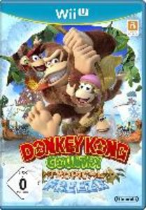 Wii U Donkey Kong Country Tropical Freeze. Für Nintendo Wii