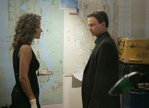 CSI: NY Season 6.1